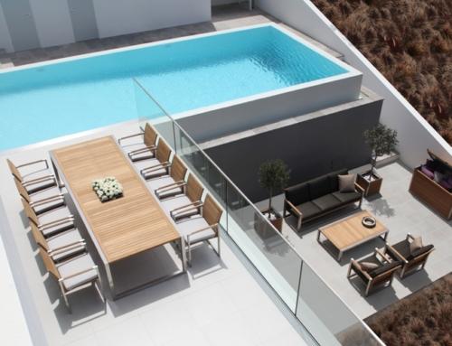 Terrasse planen